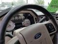 Ford F350 Super Duty Lariat Crew Cab 4x4 Silver Metallic photo #21
