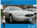 Buick LaCrosse CX Sterling Silver Metallic photo #1