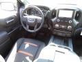 GMC Sierra 1500 AT4 Crew Cab 4WD Onyx Black photo #30