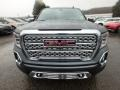 GMC Sierra 1500 Denali Crew Cab 4WD Dark Sky Metallic photo #2