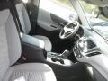 Chevrolet Equinox LS Sandy Ridge Metallic photo #10