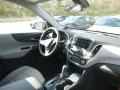 Chevrolet Equinox LS Sandy Ridge Metallic photo #11