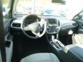 Chevrolet Equinox LS Sandy Ridge Metallic photo #13