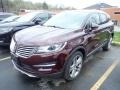 Lincoln MKC Reserve AWD Burgundy Velvet photo #1