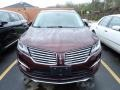 Lincoln MKC Reserve AWD Burgundy Velvet photo #2