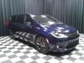 Chrysler Pacifica Touring Plus Jazz Blue Pearl photo #4