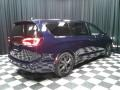 Chrysler Pacifica Touring Plus Jazz Blue Pearl photo #6
