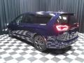 Chrysler Pacifica Touring Plus Jazz Blue Pearl photo #8
