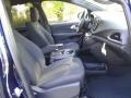 Chrysler Pacifica Touring Plus Jazz Blue Pearl photo #18