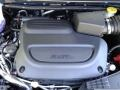 Chrysler Pacifica Touring Plus Jazz Blue Pearl photo #36