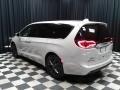 Chrysler Pacifica Touring Plus Luxury White Pearl photo #8