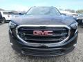 GMC Terrain SLE AWD Ebony Twilight Metallic photo #2