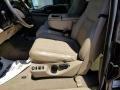 Ford F250 Super Duty Lariat Crew Cab 4x4 Arizona Beige Metallic photo #15