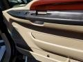 Ford F250 Super Duty Lariat Crew Cab 4x4 Arizona Beige Metallic photo #27