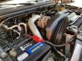 Ford F250 Super Duty Lariat Crew Cab 4x4 Arizona Beige Metallic photo #28
