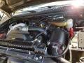 Ford F250 Super Duty Lariat Crew Cab 4x4 Arizona Beige Metallic photo #29