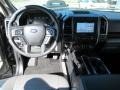 Ford F150 XLT SuperCab 4x4 Magnetic photo #14