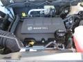 Buick Encore Preferred Summit White photo #6