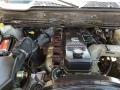 Dodge Ram 2500 SLT Mega Cab 4x4 Bright Silver Metallic photo #24