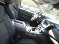 Chevrolet Suburban LT 4WD Shadow Gray Metallic photo #9