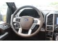 Ford F150 King Ranch SuperCrew 4x4 White Platinum photo #22