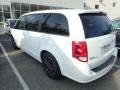 Dodge Grand Caravan GT White Knuckle photo #2