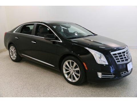 Black Raven 2014 Cadillac XTS Luxury FWD