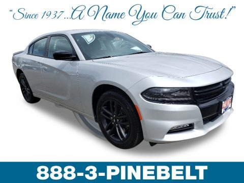 Triple Nickel 2019 Dodge Charger SXT AWD