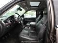 Cadillac Escalade Luxury AWD Mocha Steel Metallic photo #14