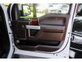 Ford F150 King Ranch SuperCrew 4x4 White Gold photo #23