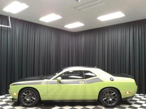 Sublime 2019 Dodge Challenger R/T