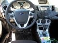 Ford Fiesta SE Sedan Magnetic photo #21