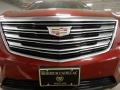 Cadillac XT5 Premium Luxury AWD Red Passion Tintcoat photo #9