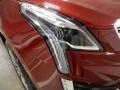 Cadillac XT5 Premium Luxury AWD Red Passion Tintcoat photo #10