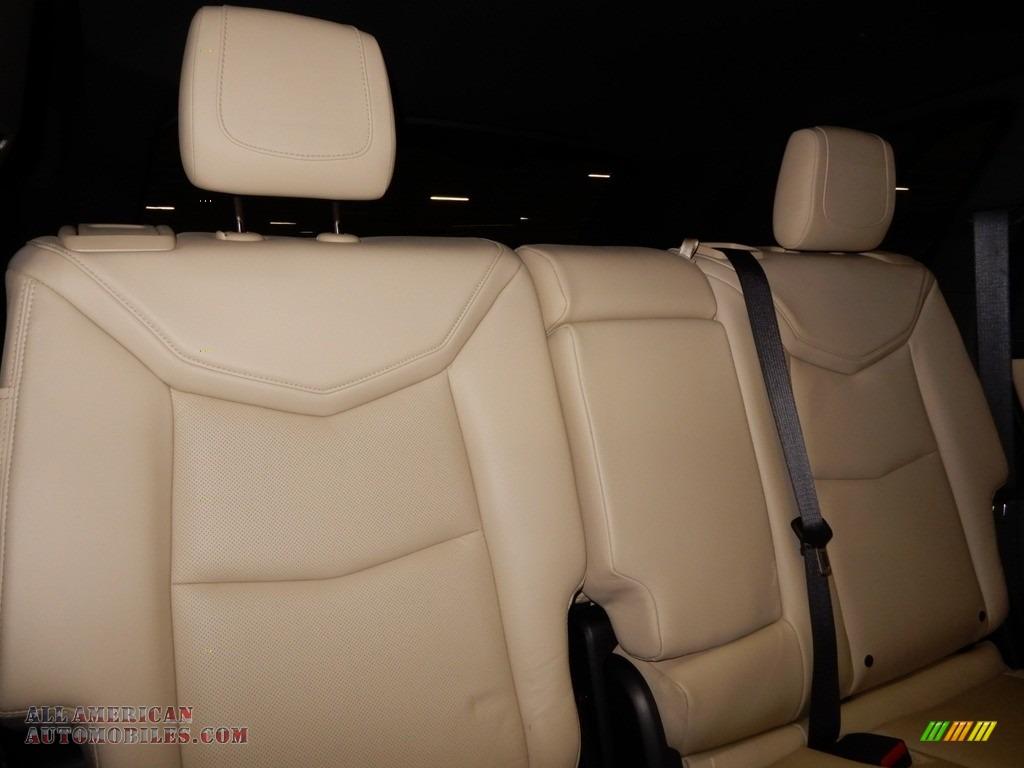 2017 XT5 Premium Luxury AWD - Red Passion Tintcoat / Sahara Beige photo #20