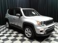 Jeep Renegade Limited 4x4 Glacier Metallic photo #4