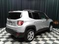Jeep Renegade Limited 4x4 Glacier Metallic photo #6