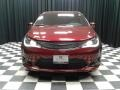Chrysler Pacifica Touring Plus Velvet Red Pearl photo #3
