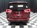 Chrysler Pacifica Touring Plus Velvet Red Pearl photo #7