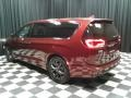 Chrysler Pacifica Touring Plus Velvet Red Pearl photo #8