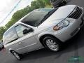Chrysler Town & Country Touring Bright Silver Metallic photo #24