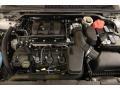 Ford Taurus SEL Ingot Silver Metallic photo #22