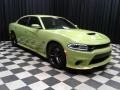 Dodge Charger R/T Scat Pack Sublime Metallic photo #4