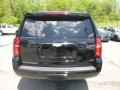 Chevrolet Suburban LT 4WD Black photo #4