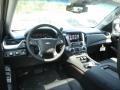 Chevrolet Suburban LT 4WD Black photo #13