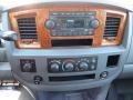 Dodge Ram 1500 SLT Mega Cab 4x4 Bright Silver Metallic photo #23