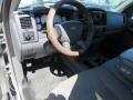 Dodge Ram 1500 SLT Mega Cab 4x4 Bright Silver Metallic photo #27