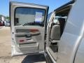 Dodge Ram 1500 SLT Mega Cab 4x4 Bright Silver Metallic photo #28