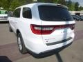 Dodge Durango SXT AWD White Knuckle photo #4
