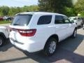 Dodge Durango SXT AWD White Knuckle photo #6